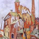 Завод-замок