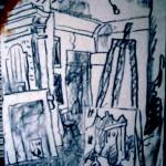 В мастерской Кубасова